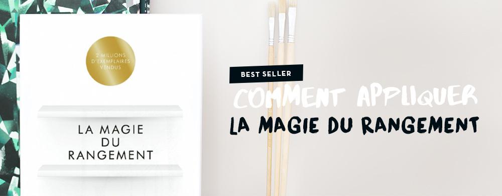 appliquez la magie du rangement one minute ideas one minute project. Black Bedroom Furniture Sets. Home Design Ideas